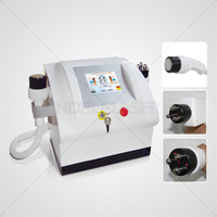 ultrasonic Cavitation RF beauty equipment