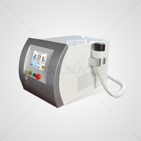 ultrasonic cavitation slimming beauty machine