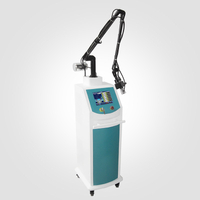 Fractional CO2 Laser genecology rf tube vaginal tightening laser machine